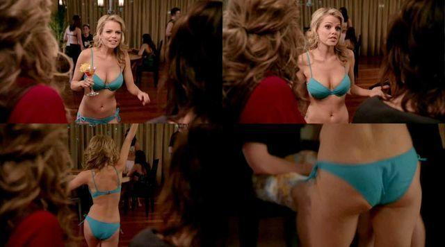 celebritie Mircea Monroe young raunchy art beach