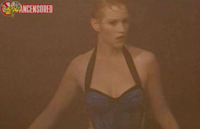 models Molly Ringwald 23 years crude snapshot in the club