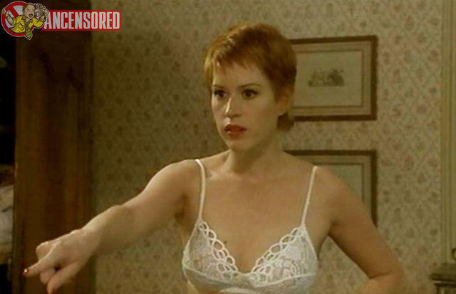 models Molly Ringwald 19 years unexpurgated photography home