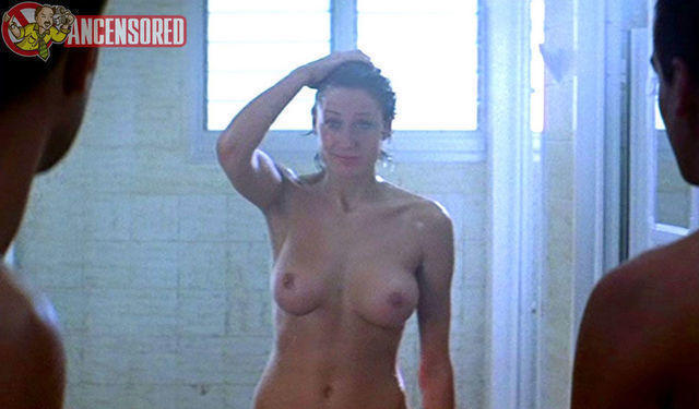 Pity, that monica potter nude free final