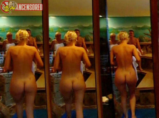 models Nadine Brandstätter 2015 the nude foto in the club