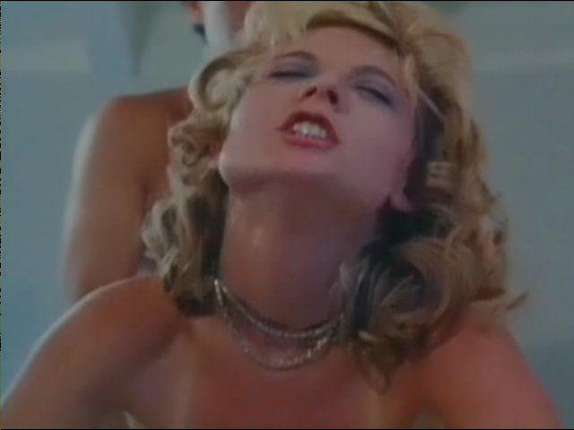 Nina Hartley nude picture