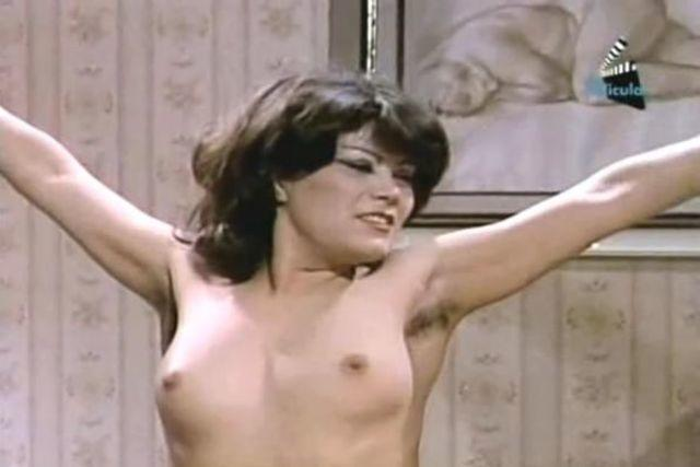 Naked Norma Lee photo
