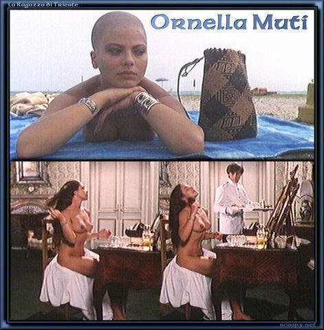 models Ornella Muti young obscene picture home