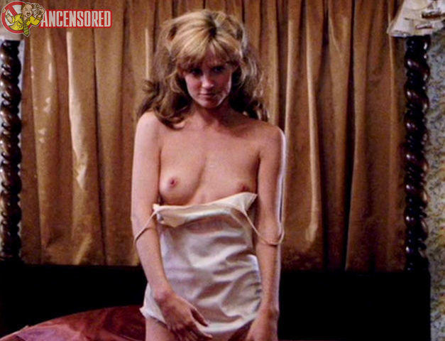 P.J. Soles topless image