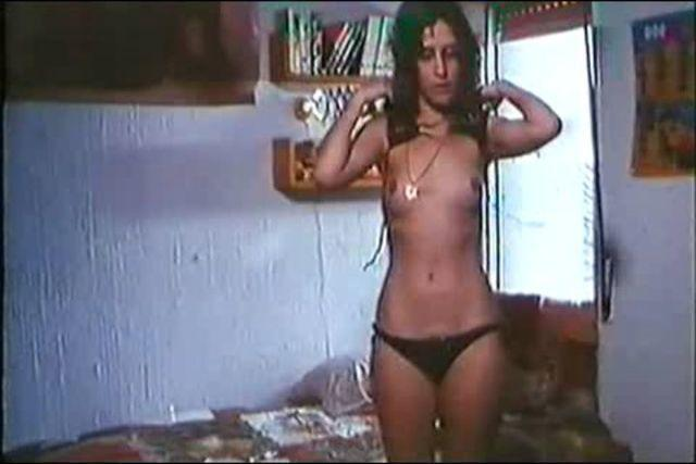 celebritie Paola Matos 24 years lecherous snapshot home