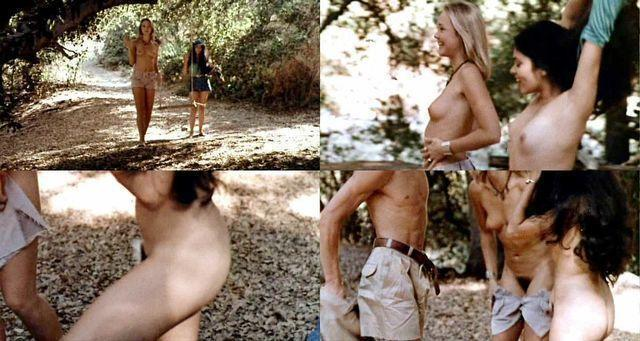 Patrice Rohmer topless picture