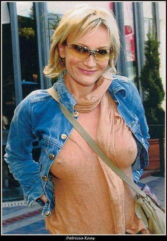 actress Patricia Kass 24 years fleshly image home