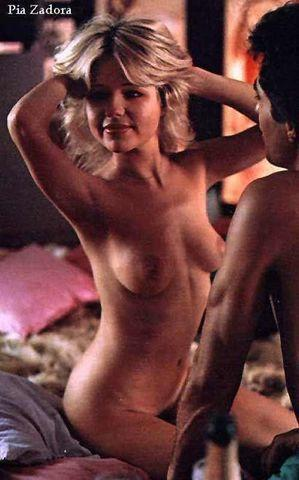 actress Pia Zadora 22 years teat pics beach