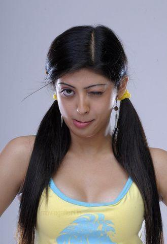 models pranitha young in one's skin photo beach