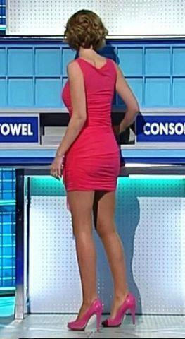 Sexy Rachel Riley (I) photos high density