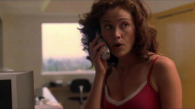 Hot photo Reiko Aylesworth tits