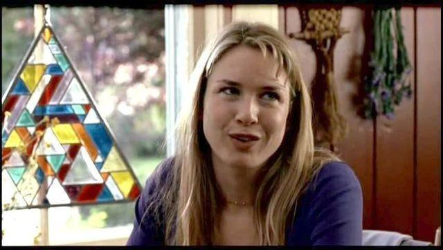 actress Renée Zellweger 24 years natural picture in public