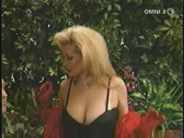 Hot photoshoot Rhonda Shear tits