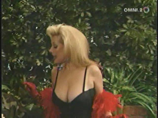 Rhonda Shear nude photos