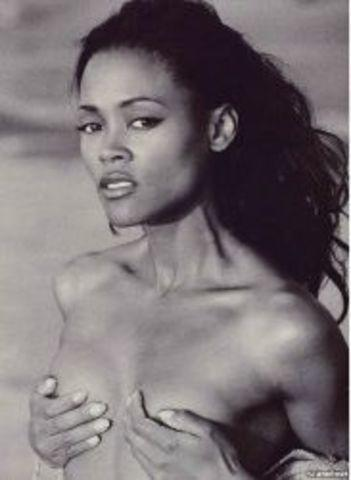 Sexy Robin Givens image High Quality