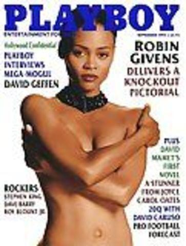 models Robin Givens 2015 erogenous picture in public