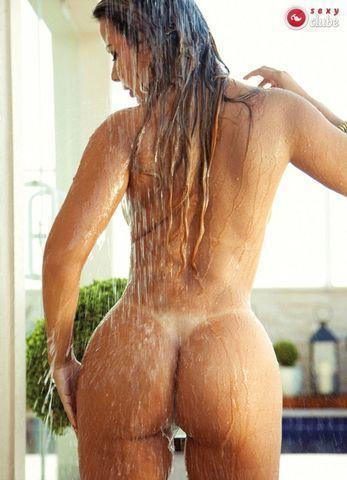 Rommy Andrade nude picture