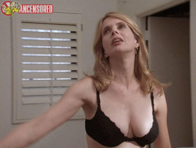 Rosanna Arquette nude photo
