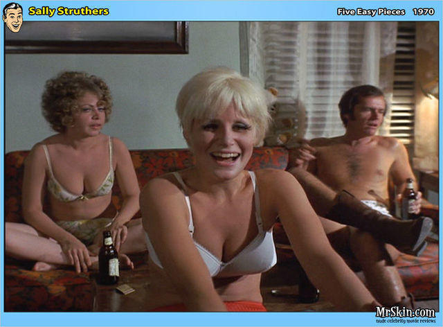 Hot photos Sally Struthers tits