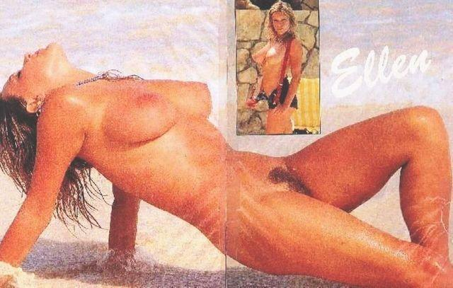 Hot art Samantha Fox tits