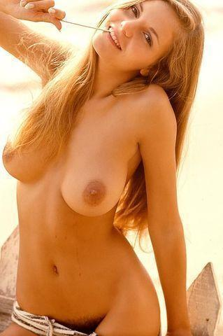 sandy johnson hot nude