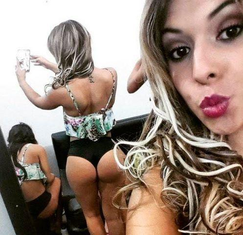 actress Sasha Fernández 24 years ass photos home