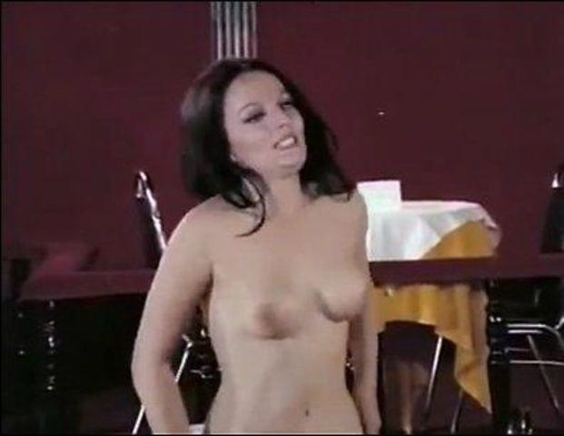 Hot art Sasha Montenegro tits
