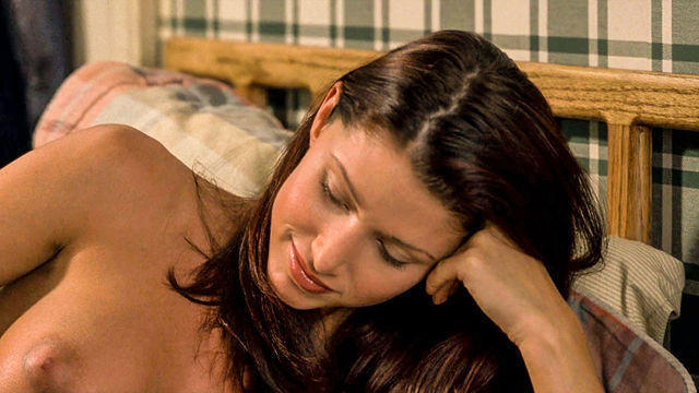 nude pictures of shannon elizabeth № 48005