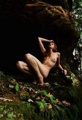 Naked Shantia Veney image