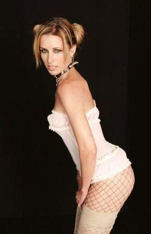 Naked Shawnee Smith picture