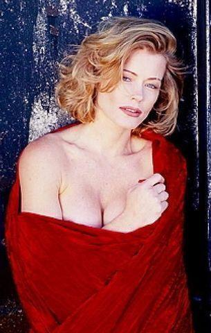actress Sheree J. Wilson 23 years barefaced image home