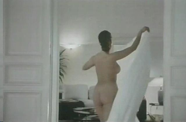 Sonja Kirchberger nude picture