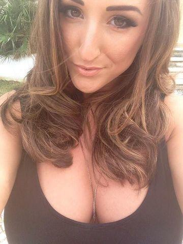 Stacey Poole topless photos