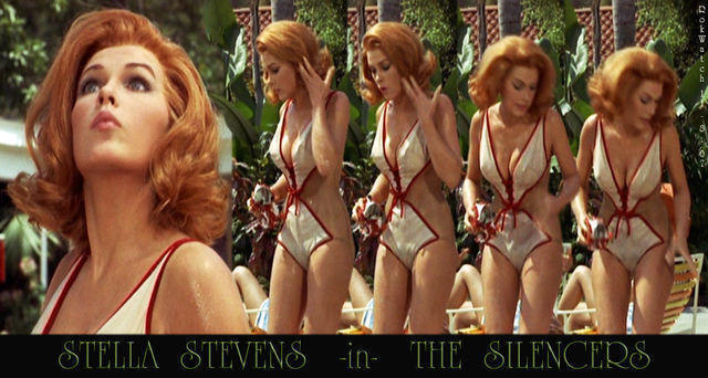 celebritie Stella Stevens 25 years unclad pics in the club