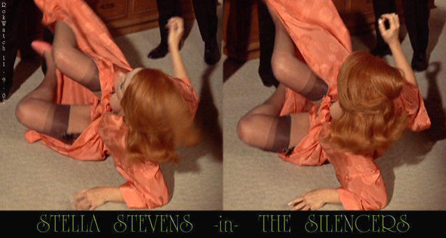 celebritie Stella Stevens teen disclosed pics in public