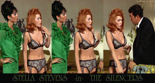 celebritie Stella Stevens 19 years the nude picture beach