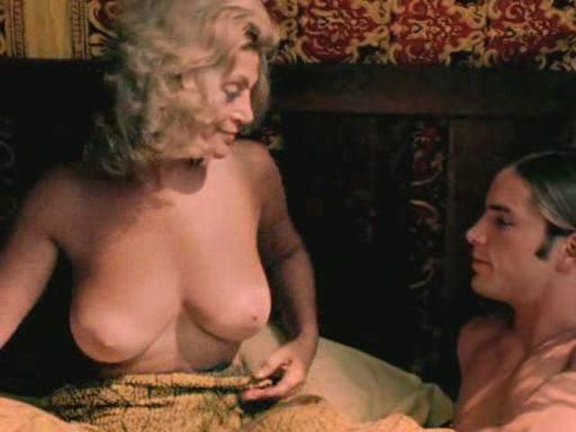 celebritie Sylvia Miles 19 years Without swimming suit pics in public