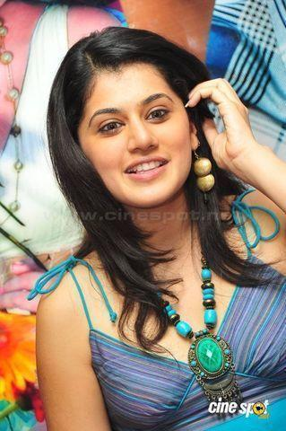 Taapsee Pannu topless art