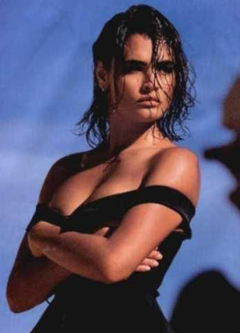 Sexy Talisa Soto art High Quality