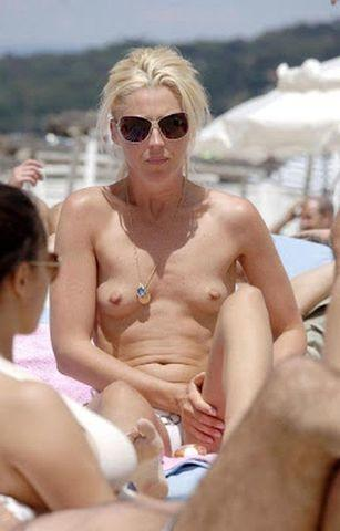Sexy Tamara Beckwith image High Definition