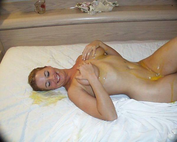 actress Tammy Lynn Sytch 20 years Sexy art in public