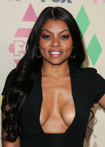 Sexy Taraji P. Henson art High Quality