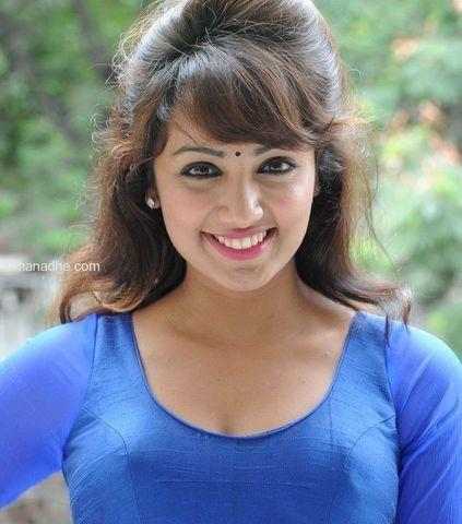 actress Tejaswi Madivada young lewd picture beach