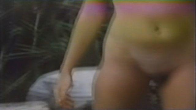 Traci Lords topless snapshot