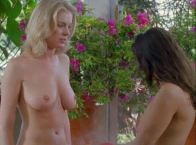 celebritie Tracy Ryan 19 years Uncensored photo home
