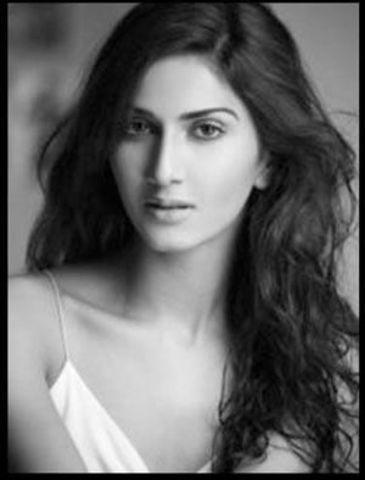 actress Vaani kapoor 21 years in one's skin photography home