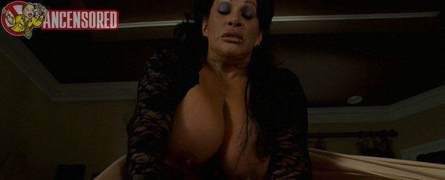 actress Vanessa Del Rio 23 years bared photo beach