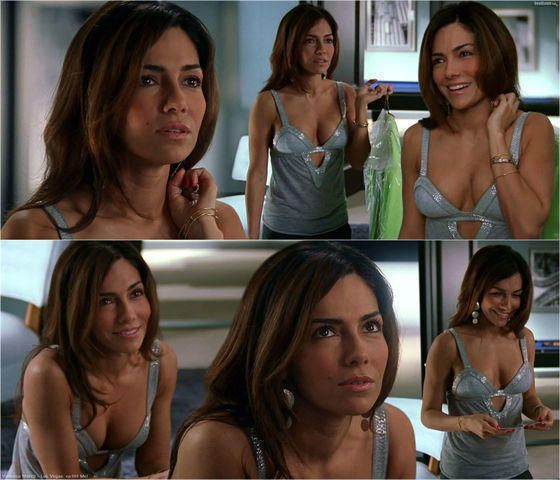 Vanessa Marcil topless photos