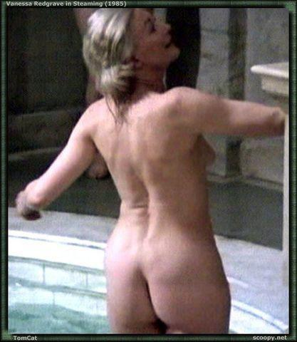 models Vanessa Redgrave 21 years Uncensored art home